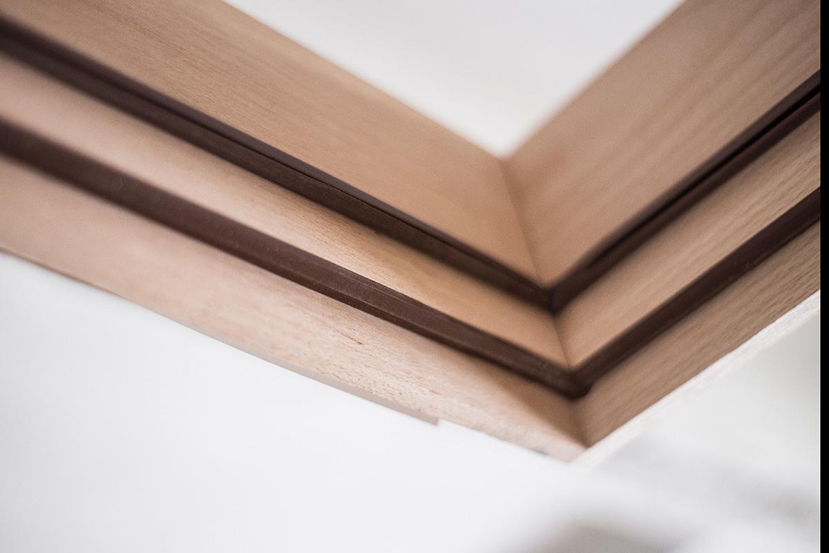 Чердачная лестница 90×60 Metal 4s высота 270см